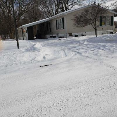 Mobile Home at 7207 Oakbrook Circle Portage, MI 49002