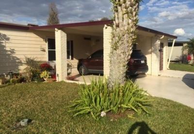 Mobile Home at 519 Lake Circle Plant City, FL 33565
