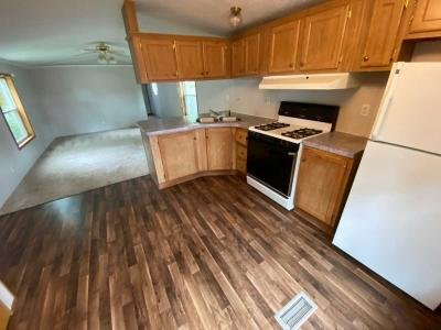 Mobile Home at Thirty Twenty Rice Street #d35 Little Canada, MN 55113