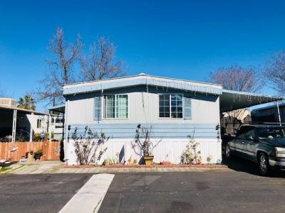 Mobile Home at 4129 West Point North Highlands, CA 95660