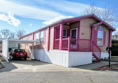 Mobile Home at 1801 W. 92nd Ave #305 Federal Heights, CO 80260