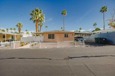 Mobile Home at 3 Running H Palm Desert, CA 92260