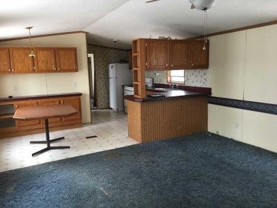 Mobile Home at 21220 W State Route 51 Lot 21 Genoa, OH 43430