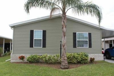 Mobile Home at 1239 Cypress Vine Winter Haven, FL 33881