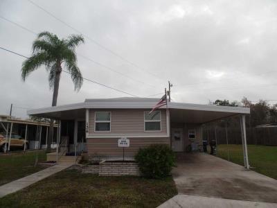 Mobile Home at 136 Shirley Drive Sarasota, FL 34238