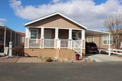 Mobile Home at 11250 E.state Route 69 #2235 Dewey, AZ 86327