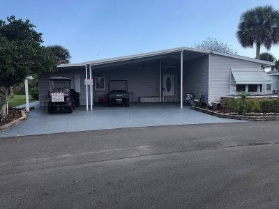 Mobile Home at 701 Bella Vista Edgewater, FL 32141