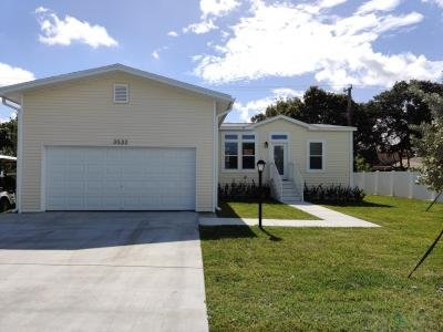 Mobile Home at 3532 NW 64th St. Coconut Creek, FL 33073
