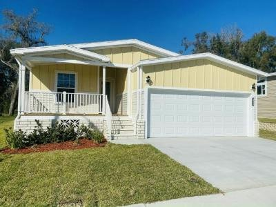 Mobile Home at 5451 Woodford St. Brooksville, FL 34601