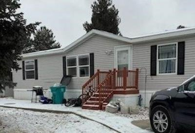 Mobile Home at 2300 W County Rd 38E Site 150 Fort Collins, CO 80526