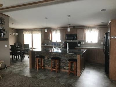 Mobile Home at 27484 Oregon # 125 Perrysburg, OH 43551