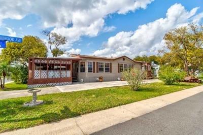 Mobile Home at 99 Howes Street Port Orange, FL 32127