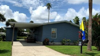 Mobile Home at 3000 Us Hwy 17/92 W, Lot #219 Haines City, FL 33844