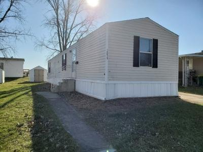 Mobile Home at 10612 Valette Circle S. Miamisburg, OH 45342