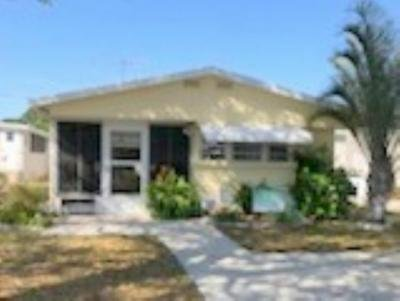 Mobile Home at 157 Tangelo Palmetto, FL 34221