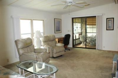 Mobile Home at 21 Rapine Court Fort Myers, FL 33912