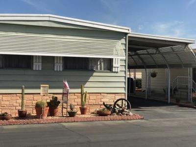 Mobile Home at 1630 W Covina Blvd #60 San Dimas, CA 91773