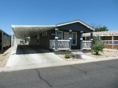 Mobile Home at 6770 W Sr 89A #90 Sedona, AZ 86336