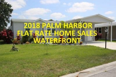 Mobile Home at 8775 20th St Lot 223 Vero Beach, FL 32966