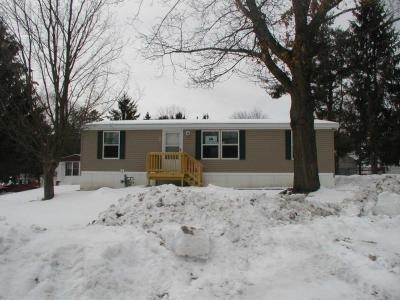 Mobile Home at 13 Pyramid Pines Estates Saratoga Springs, NY 12866