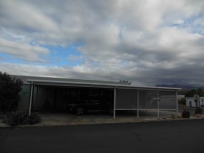 Mobile Home at 775 W Roger Rd, Lot #12 Tucson, AZ 85705