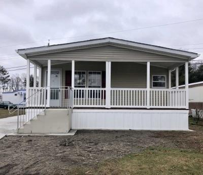Mobile Home at 6001 Black Horse Pike #103 Egg Harbor Township, NJ 08234