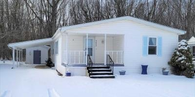 Mobile Home at 3888 Shoreham Jackson, MI 49201