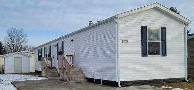 Mobile Home at 3264 Cheshire Jackson, MI 49201
