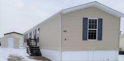 Mobile Home at 4113 Sycamore Jackson, MI 49201