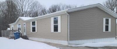 Mobile Home at 4318 Laurel Jackson, MI 49201
