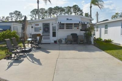 Mobile Home at 4699 Continental Drive, Lot 77 Holiday, FL 34690