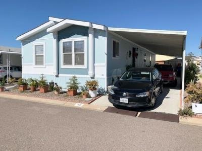 Mobile Home at 10771 Black Mtn Rd #40 San Diego, CA 92126