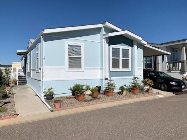 2004 Goldenwest Mobile Home For Sale