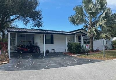 Mobile Home at 3529 Whistle Stop Lane Valrico, FL 33594