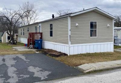 Mobile Home at 8021 Paul Martin Dr. Elkridge, MD 21075
