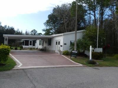 Mobile Home at 9860 Grackle Loop Lakeland, FL 33810