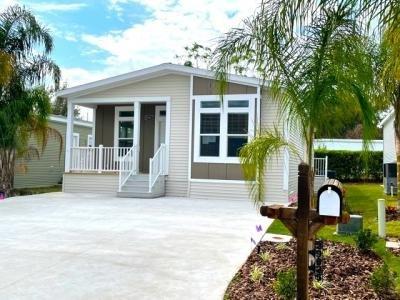 Mobile Home at 29017 Cutter Lane Lot 2 Leesburg, FL 34748