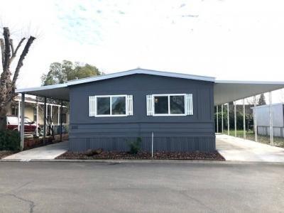 Mobile Home at 3155 Federalist Lane Sacramento, CA 95827