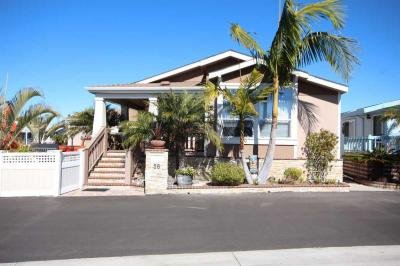 Mobile Home at 19361 Brookhurst, Huntington Beach, CA 92646