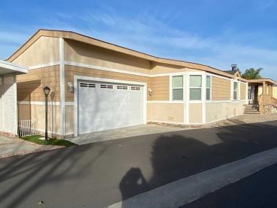 Mobile Home at 19361 Brookhurst St. #102 Huntington Beach, CA 92646