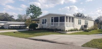 Mobile Home at 4192 Scotland Dr Kissimmee, FL 34746