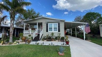 Mobile Home at 2896 Buckskin Ct. Orlando, FL 32822