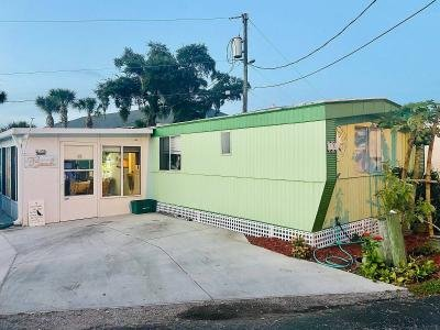 Mobile Home at 8817 N. Atlantic Avenue Cape Canaveral, FL 32920