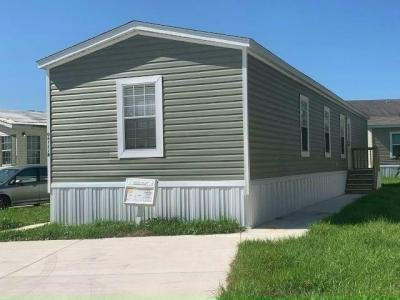 Mobile Home at 9711-A Polak Drive Tampa, FL 33610