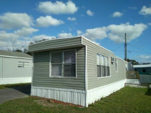 1974 NOBILITY Mobile Home For Sale