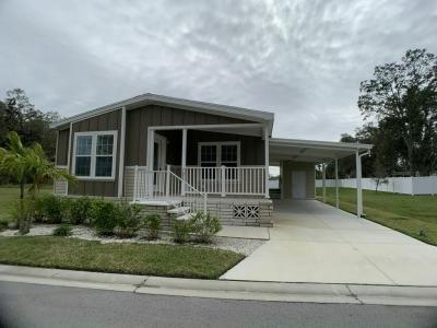 Mobile Home at 7053 Bartlett Ct. Ellenton, FL 34222