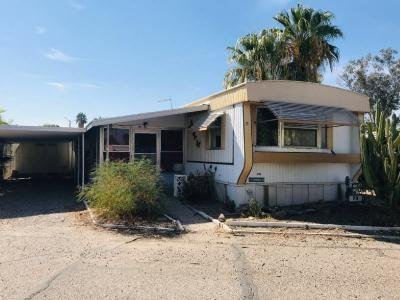 Mobile Home at 1402 West Ajo Way, #72 Tucson, AZ 85713