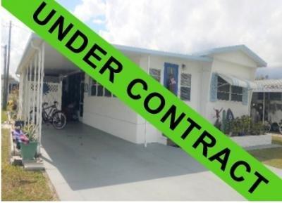 Mobile Home at 5 Fern Ave Palmetto, FL 34221