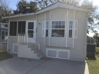 Mobile Home at 14500 Tamiami Trail East Lot 250 Naples, FL 34114