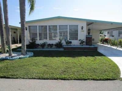Mobile Home at 910 Uplands Venice, FL 34293
